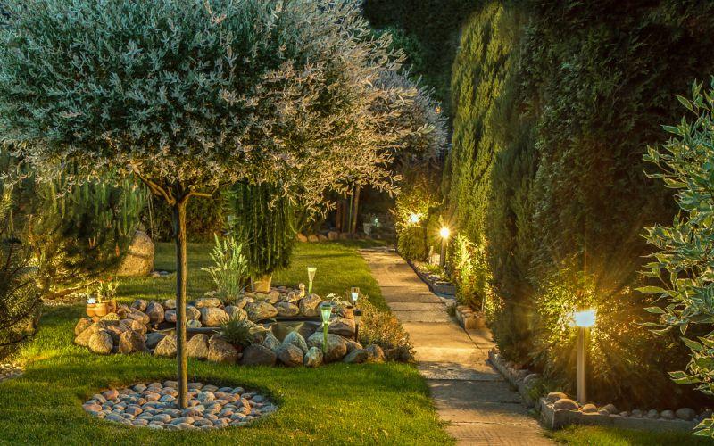 instalacao iluminacao jardim ? Doitri.com